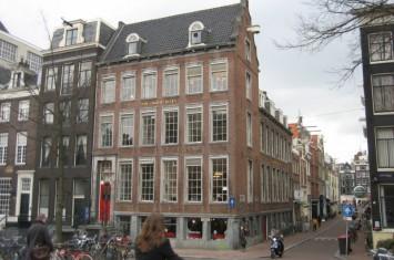 Kantoorruimte huren Keizersgracht 316, Amsterdam