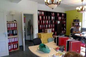 Flexibele kantoorruimte Keizersgracht 316, Amsterdam