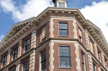 Keizersgracht 555, Amsterdam