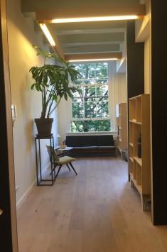 Ingerichte kantoorunit keizersgracht 560, Amsterdam