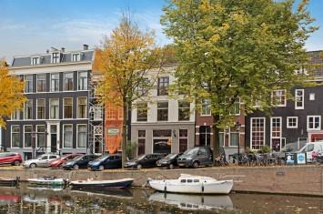 Kantoorruimte Keizersgracht 91, Amsterdam