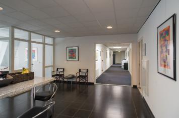 Kantoorruimte Kempenlandstraat 9A Vught, Den Bosch