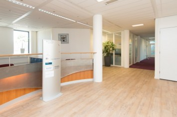 Flexibele bedrijfsruimte Kerkenbos 1103AB, Nijmegen