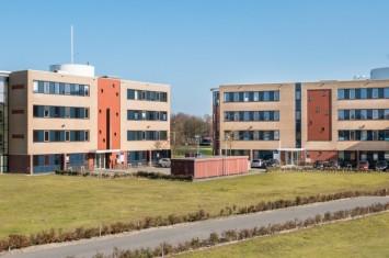 Kerkenbos 1103AB, Nijmegen