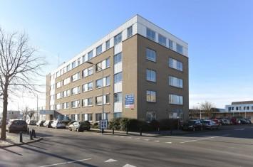 Kerketuinenweg 45-63, Den Haag