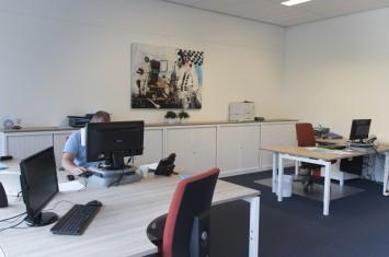 Flexibele kantoorruimte Kerkhofstraat 21, Valkenswaard