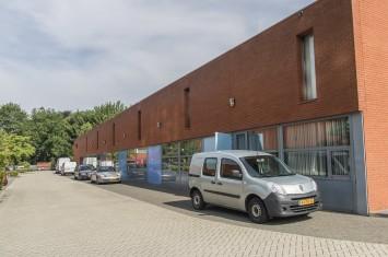 Flexibele werkplek Kerkhofstraat 21, Valkenswaard