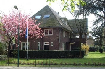 Bedrijfsruimte Kerkweg 43, Maarssen