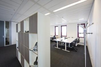 Flexibele bedrijfsruimte Kingsfordweg 151, Amsterdam