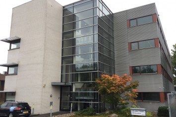 Flexibele kantoorruimte Kleibultweg 35, Enschede