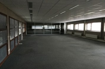 Kantoorruimte huren Kleibultweg 35, Zwolle