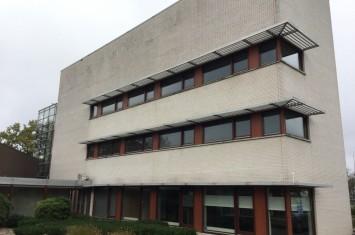 Flexibele bedrijfsruimte Kleibultweg 35, Zwolle