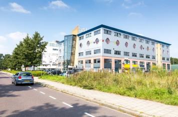 Bedrijfsruimte Kleveringweg 13-39 , Delft