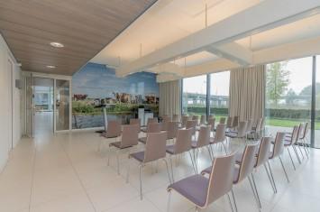Flexibele bedrijfsruimte Klipperaak 201, Bodegraven