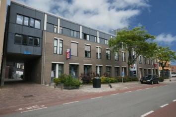Kantoorruimte Kloekhorststraat 29, Assen