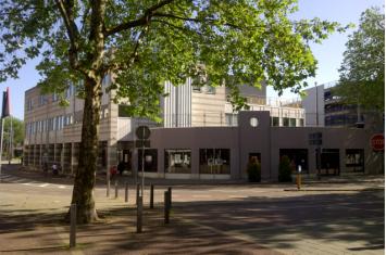 Bedrijfsruimte huren Klompstraat 1-7, Heerlen