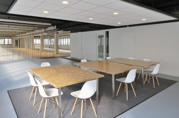 Bedrijfsruimte huren Kobaltweg 11, Utrecht