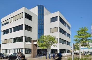 Flexibele kantoorruimte Kobaltweg 11, Utrecht