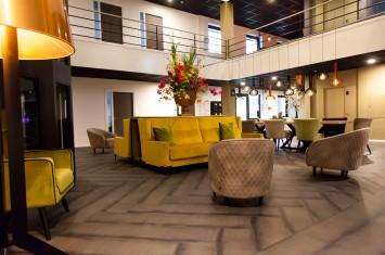 Flexibele kantoorruimte Kokermolen 2-8, Houten