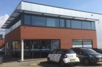 Flexibele werkplek Kolding 9, Barendrecht