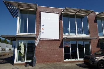 Kantoorruimte Kolkweg, Lelystad
