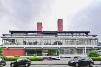 Koninging Wilhelminaplein 12-14, Amsterdam