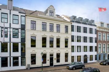 Kantoorruimte Koninginnegracht 12, Den Haag
