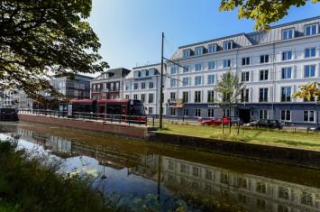 Kantoorruimte Koninginnegracht 19, Den Haag