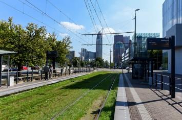 Koninginnegracht 19, Den Haag
