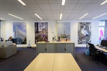 Koninginnegracht 7-9 , Den Haag