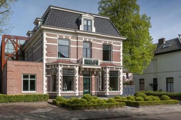 Kantoorruimte Koninginneweg 11, Hilversum