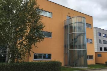 Flexibele bedrijfsruimte Koningsbeltweg 52, Almere