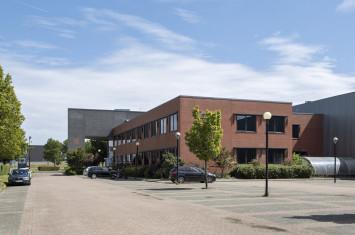 Kantoorruimte Koolhovenlaan 1, Schiphol