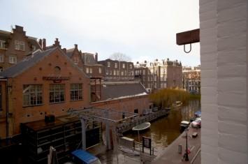 Bedrijfsruimte Korte Leidsedwarsstraat 12-16, Amsterdam
