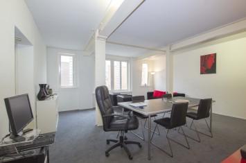 Flexibele kantoorruimte Korte Leidsedwarsstraat 12-16, Amsterdam