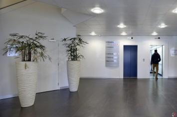 Flexibele kantoorruimte Kosterijland 40-48, Bunnik