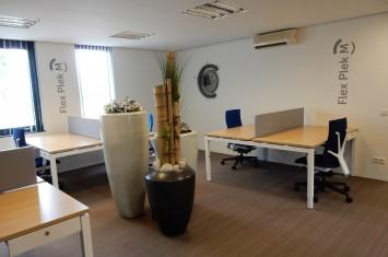 Bedrijfsruimte Krombraak 13-15, Oosterhout