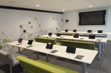 Flexibele kantoorruimte Krombraak 13-15, Oosterhout