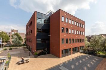Kantoorruimte Kroonpark 18, Arnhem