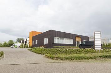 Bedrijfsruimte Kruisakkers 2, Bergen op Zoom