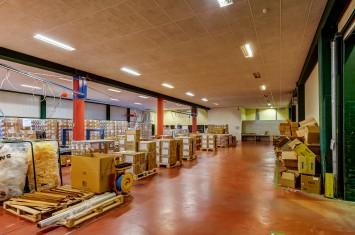 Flexibele werkplek Kruisboog 32 - 42, Veenendaal