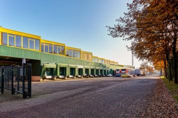 Bedrijfsruimte Kruisboog 32 - 42, Veenendaal