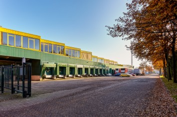 Kantoorruimte Kruisboog 32 - 42, Veenendaal