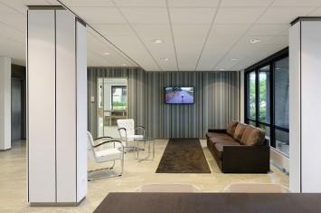 Flexibele kantoorruimte Kuifmees 50-58, Nieuwegein