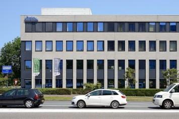 Bedrijfsruimte Kuifmees 50-58, Nieuwegein