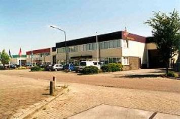 Bedrijfsruimte Kuipersweg 31, Woerden