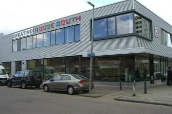 Bedrijfsruimte Laagjes 36, Rotterdam