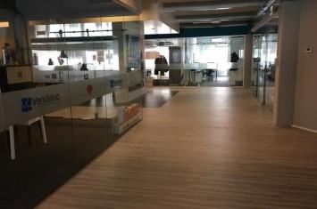 Virtueel kantoor Laagjes 36, Rotterdam