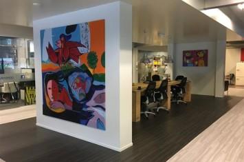 Flexibele kantoorruimte Laagjes 36, Rotterdam