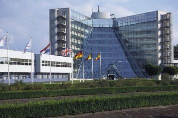 Kantoorruimte Laan Corpus den Hoorn 300 , Groningen